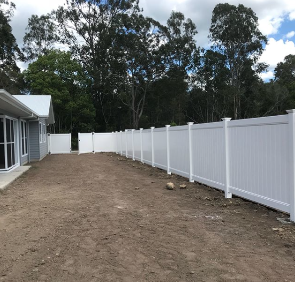 Pvc Fencing Australia By Fencetastic Industry Leader For